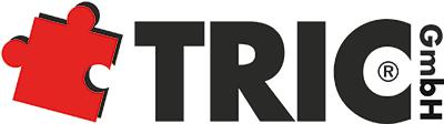 Firmenlogo TRIC GmbH Wiesbaden
