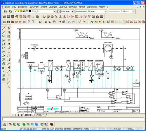 1. Produktbild TRIC - Erstellung von Automationsschemen