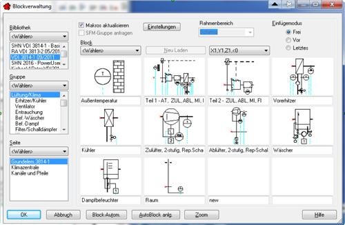 4. Produktbild TRIC - Erstellung von Automationsschemen