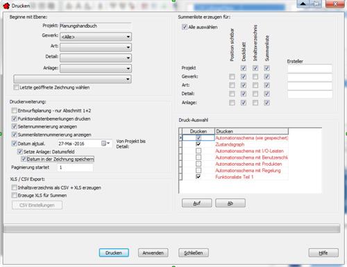 6. Produktbild TRIC - Erstellung von Automationsschemen