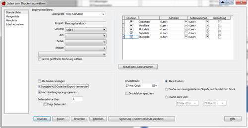 7. Produktbild TRIC - Erstellung von Automationsschemen