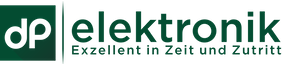 Firmenlogo dP elektronik GmbH Langenhagen