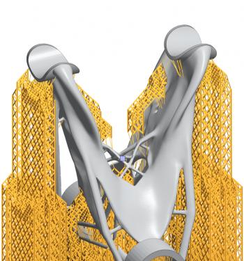 Leistungsstarke Datenvorbereitungssoftware für die additive Fertigung, Konstruktion und 3D Druck