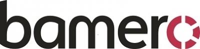 Firmenlogo bamero AG Effizient arbeiten. Sinnvoll digitalisieren. Konstanz