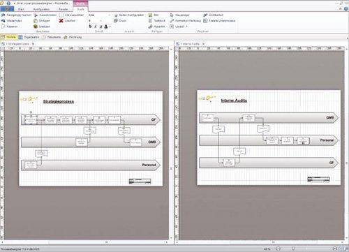 5. Produktbild sycat BPM Suite Prozessmanagement