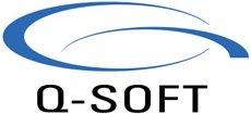 Firmenlogo Q-SOFT GmbH Erfurt