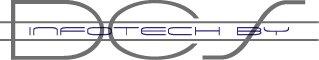Firmenlogo InfoTech by DCS Bernd C. Wege Essen