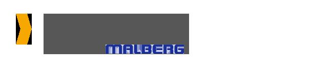 Firmenlogo Malberg EDV-Systemberatung GmbH Leipzig
