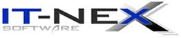 Firmenlogo it-neX Software GmbH Heilbronn