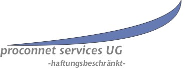 Firmenlogo proconnet services UG (haftungsbeschränkt) Klingenberg
