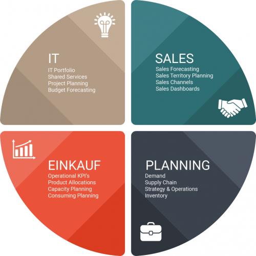 Supply Chain Planning-Prozess
