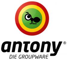 Firmenlogo antony Groupware GmbH Bocholt