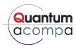 Firmenlogo Quantum acompa GmbH Dortmund