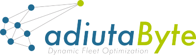 Firmenlogo adiutaByte GmbH BusinessCampus Rhein-Sieg Sankt Augustin
