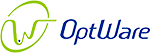Firmenlogo OptWare GmbH Regensburg