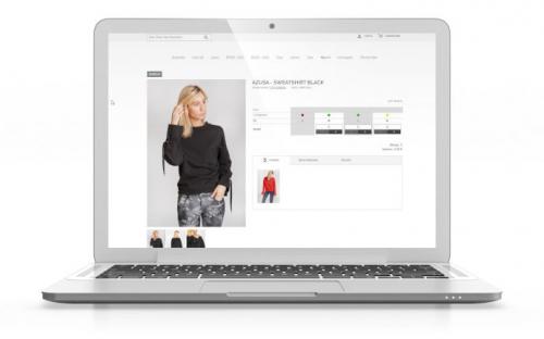 ProMode Shop B2B