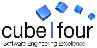 Firmenlogo CubeFour GmbH Königsbrunn