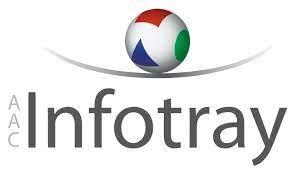 Firmenlogo AAC Infotray AG Winterthur