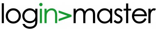 Offizielles Logo der B2B-IAM-Lösung Login-Master