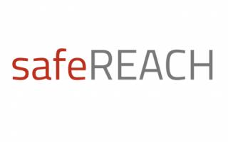 Firmenlogo safeREACH GmbH Wien