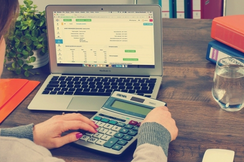 Finanzbuchhaltung und Controlling