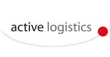 Firmenlogo active logistics AG Herdecke
