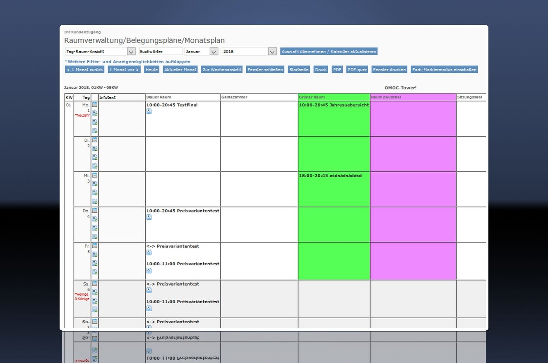 Download Belegungsplan Fur Ferienwohnungen 5