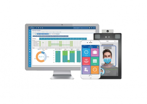 Leaders in Workforce Management Solutions