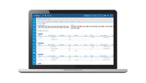 Time and Attendance to Workforce Scheduling