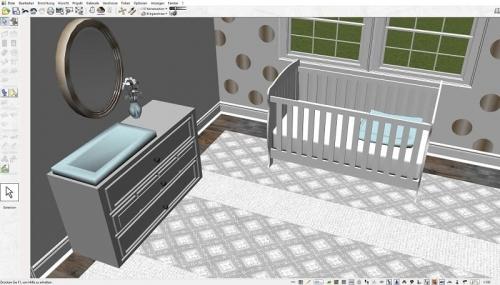 Sämtliche Wohnbereiche & Räume bis ins kleinste Detail einrichten