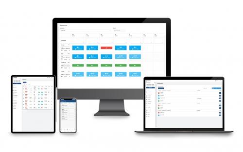 Die digitale Zeiterfassung für Ihr Unternehmen