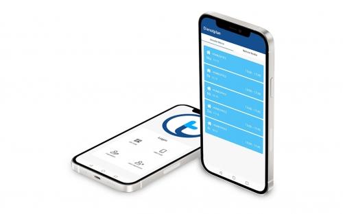 Timesa App