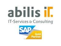 Firmenlogo abilis GmbH  IT-Services & Consulting Karlsruhe-Stutensee