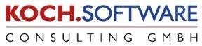 Firmenlogo KOCH Software Consulting GmbH Kippenheim