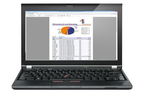 2. Produktbild SPARTACUS Facility Management®