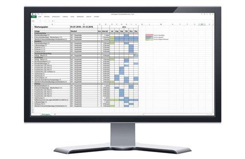 4. Produktbild SPARTACUS Facility Management®