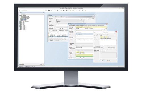 7. Produktbild SPARTACUS Facility Management®