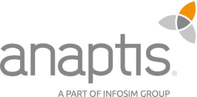 Firmenlogo anaptis GmbH Münster