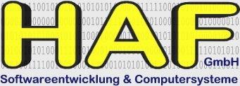 Firmenlogo Harald A. Fladung GmbH Frankfurt/M.