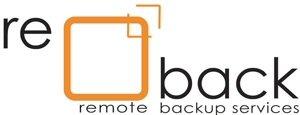 Firmenlogo ReBack Remote Backup Services München