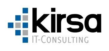 Firmenlogo Kirsa IT-Consulting GmbH Frankfurt