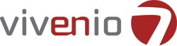 Firmenlogo vivenio Software GmbH Rastatt