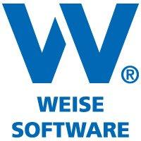 Firmenlogo Weise Software GmbH Dresden