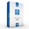 Software zur Formularbearbeitung und -verwaltung mit über 2400 Vordrucken