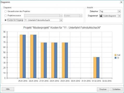 5. Produktbild Projekt-Manager - Projektmanagement für Bauprojekte