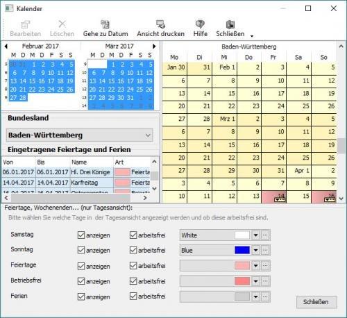 6. Produktbild Projekt-Manager - Projektmanagement für Bauprojekte