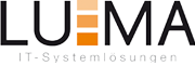 Firmenlogo LUMA GmbH IT Informationssysteme Marienfeld