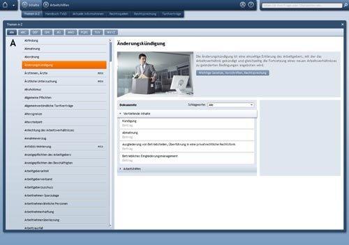 2. Produktbild Haufe TVöD Office für die Verwaltung