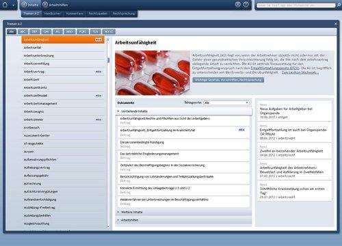 2. Produktbild Haufe Personal Office Standard