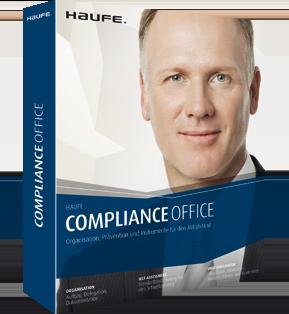 Haufe Compliance Office Online